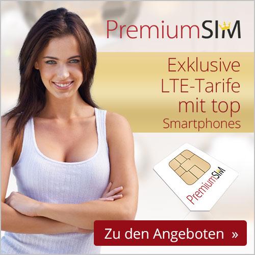 LTE S Special plus iPhone 6