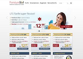 Logos PremiumSIM
